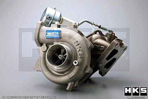 HKS 11004-AM003 EVO 8//9 GTII Turbocharger Upgrade Turbo kit only