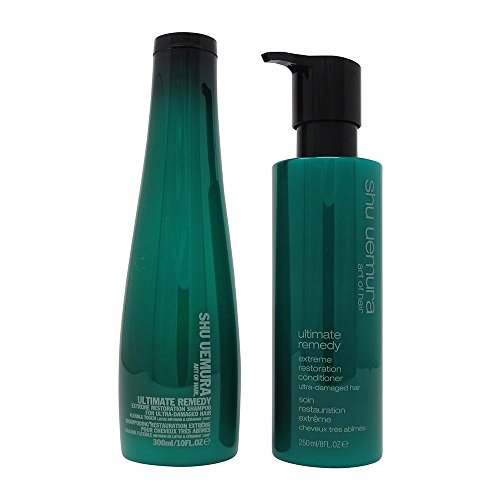 Ultimate Conditioning Shampoo - 7