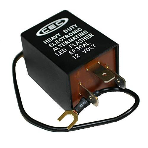 Mechanical Flasher - CEC Industries EF30AL Flasher