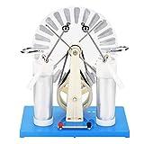 Static Machine, Static Machine Physics Experiment Electrostatic Induction Electricity Generator