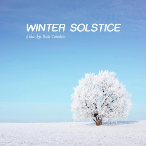 winter solstice a new age music collection by winter. Black Bedroom Furniture Sets. Home Design Ideas