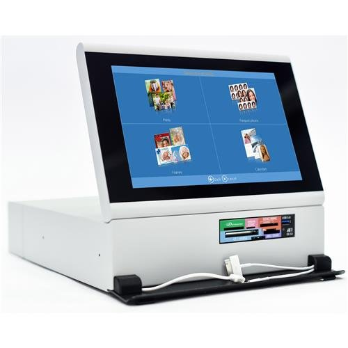 DNP DS-Tmini 10.1'' Touch Panel Order Terminal for DNP Printers by DNP