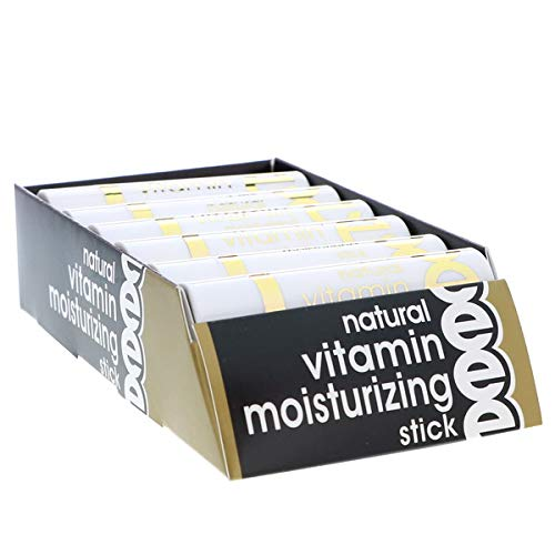 Nature's Bounty Vitamin E, 12 Moisturizing Sticks