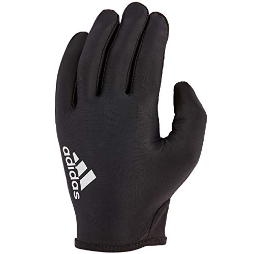 adidas Full Finger Training Gloves - Grey