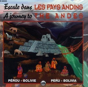 Journey to the Andes
