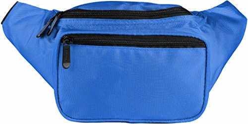 SoJourner Bags Fanny Pack Multiple