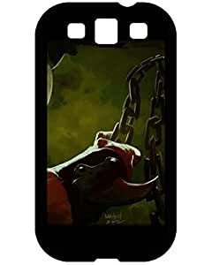 Martha M. Phelps's Shop Discount 4581405ZA758648693S3 Hot Style Protective Case Cover For Pudge Samsung Galaxy S3