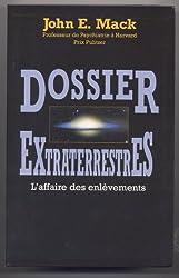 Dossier extraterrestres : l'affaire des enlèvements