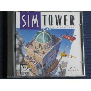 SimTower (輸入版) B00002EPY6 Parent