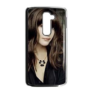 liv tyler 2 LG G2 Cell Phone Case Black present pp001_7930495