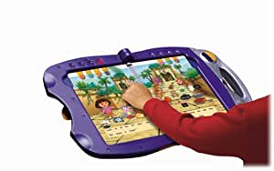 Amazon.com: Dora and the Lost City PowerTouch Interactive