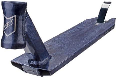 Grit Invader - Tabla de patinete (incluye freno flexible ...