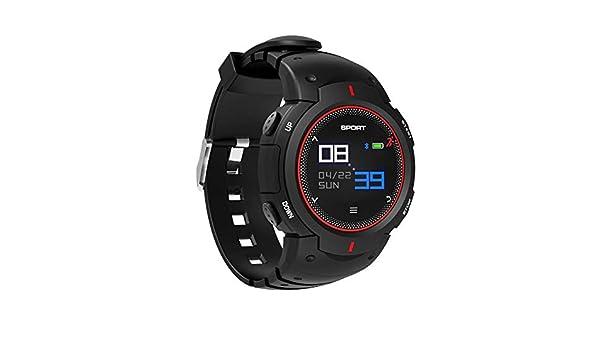 Easy-topbuy DTNO.I F13 Smartwatch Deportivo Multifuncional ...