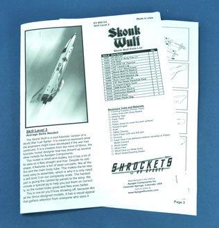 Skonk Wulk by Shrockets by Apogee (Image #7)