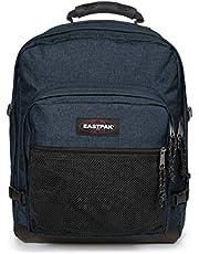Eastpak Ultimate Sac àDos, 42 cm, 42 L, Bleu (Triple Denim)