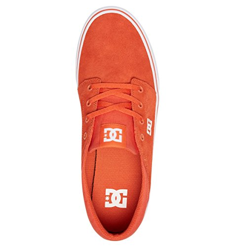 DC Uomo Rust SD Sneaker Shoes Trase UHqUA