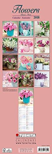 Flowers (180746) by Tushita Publishing