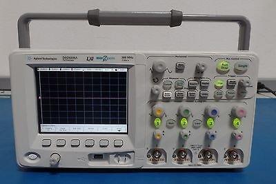 5000 Series Oscilloscope - 1