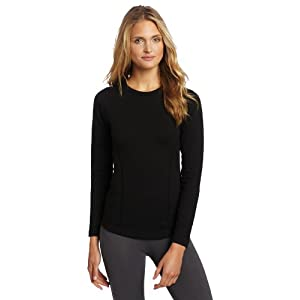 Duofold Women's Heavyweight Double-Layer Thermal Shirt