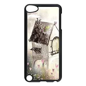 digital painting 15 iPod Touch 5 Case Black 53Go-376040