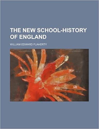 Book The New School-History of England