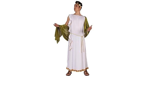 Atosa-5771 Disfraz Romano, color verde, M-L (5771): Amazon.es ...