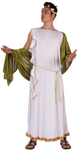Atosa-5771 Disfraz Romano, color verde, M-L (5771): Amazon ...