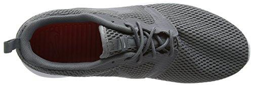 One Gris Hombre HYP Nike Grey Cool BR Roshe Zapatillas white de para Cool Deporte Grey wq85qzU