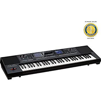 Roland E-A7 61-key Arranger Keyboard with 1 Year Free Extended Warranty