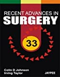 img - for Recent Advances in Surgery 33 book / textbook / text book