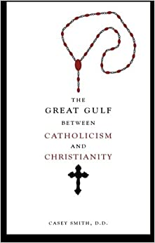 Descargar Libro Mobi The Great Gulf Between Catholicism And Christianity Fariña Epub