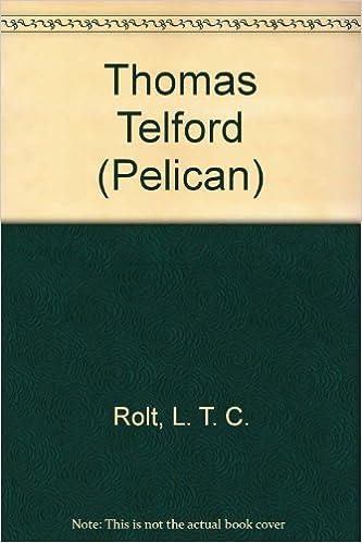 Thomas Telford (Pelican)
