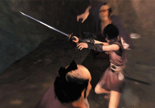 Tenchu: Fatal Shadows by Sega (Image #2)
