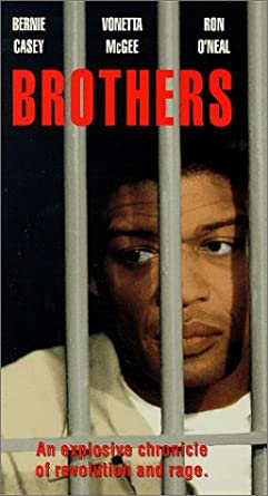 Brothers [USA] [VHS]: Amazon.es: Bernie Casey, Vonetta McGee ...