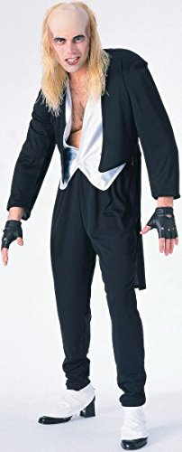 Bristol Novelty AC304 Riff Raff Costume, Mens, Medium