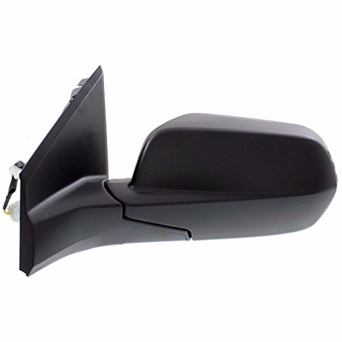 Mirror Door Housing (Elite7 Power Housing Door Mirror For Honda CRV CR-V HO1320270 Drivers LH Side View)