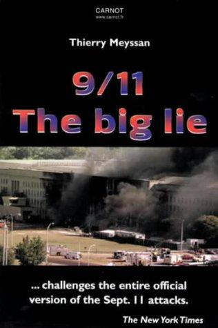Read Online 9/11 - the big lie pdf epub