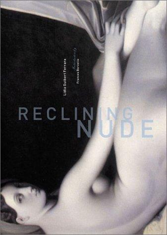 Download Reclining Nude pdf epub