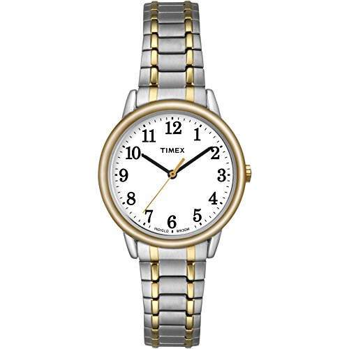ladies big face watches - 1