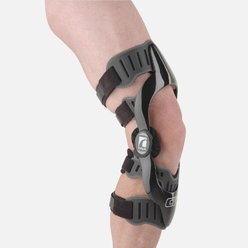 Ossur CTI OTS Ligament Knee Brace-S-Right-Pro Sport Non-PCL by Ossur Braces