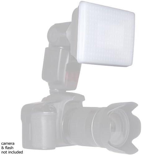 Graslon 4336 Snap-On Flat Lens for Insight Flash Diffuser System