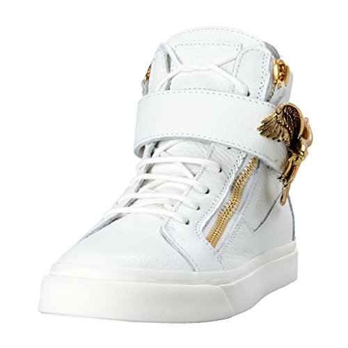 Giuseppe Zanotti Women's Leather Fashion Sneakers