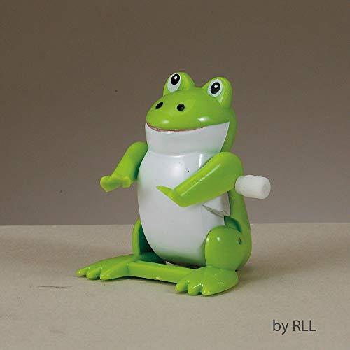Passover Backflip Frogs