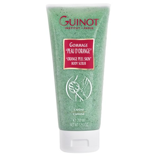 Guinot Gommage Orange Peel Skin Body Scrub 5.93oz