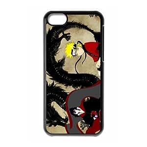 Akatsuki For iPhone 5C Csae protection phone Case ST093017