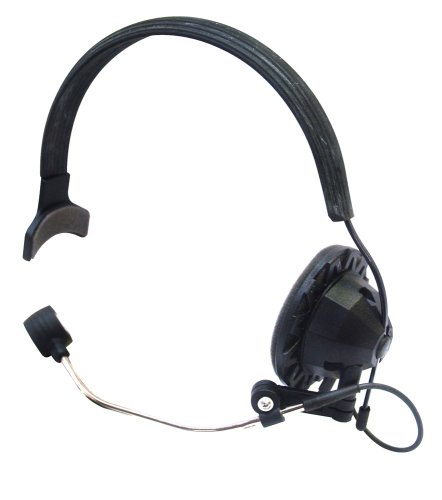 3M Peltor MT32H01 MT Lightweight No Noise Application Headset by 3M
