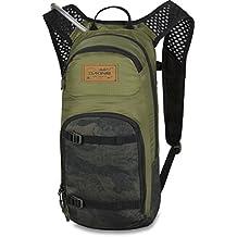 Dakine Men's Session 8L Hydration Backpack, Peatland, OS