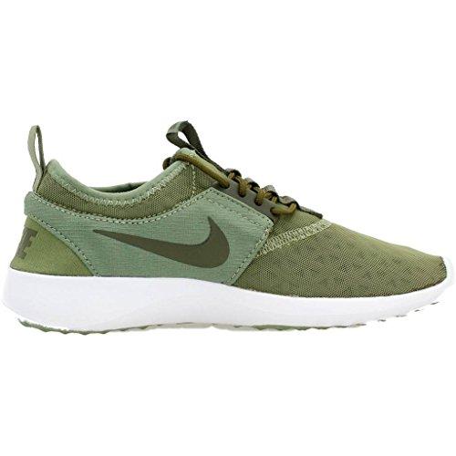 Calzado deportivo para mujer, color Verde , marca NIKE, modelo Calzado Deportivo Para Mujer NIKE JUVENATE Verde