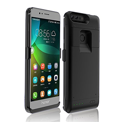 Funda Batería Huawei Honor 8 [Happon] Cargador de Batería Externa Recargable Portátil, Funda Protectora Carcasa deBatería de Reserva Ampliada Carcasa ...