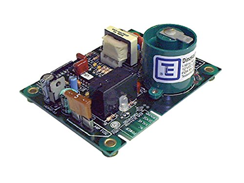 (UIB S) Small Universal Ignitor Board (0310.1300) (Electronic Spark Control)